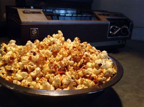 Best Movie Theater Food - Movie Theaters with Food