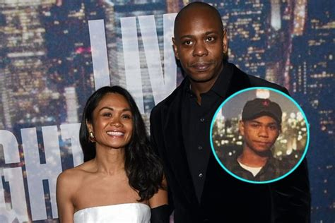 Meet Sulayman Chappelle - Photos Of Dave Chappelle's Son